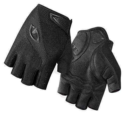 Giro Herren Handschuhe Bravo Mono Black, XXL