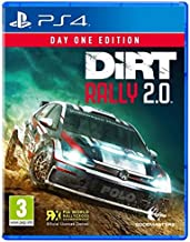 dirt trally 2.0 ps4
