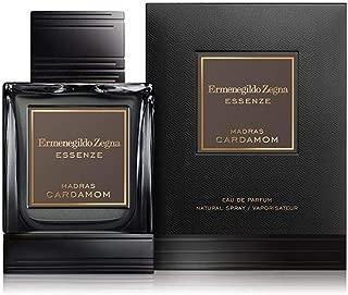 Ermenegildo Zegna ESSENZE Madras Cardamom 3.4OZ 100ML EAU DE Perfume