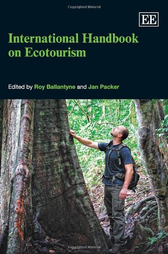 International Handbook on Ecotourismの詳細を見る