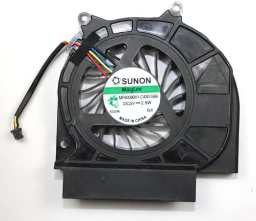 store wangpeng Generic CPU Cooling Fan Latitude E DELL for Compatibile Limited time cheap sale