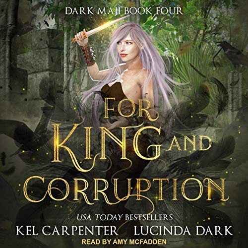 For King and Corruption Titelbild
