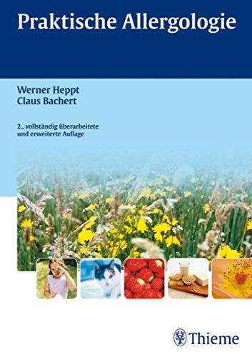 Praktische Allergologie (German Edition)