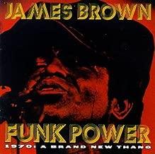 Best james brown funk power Reviews