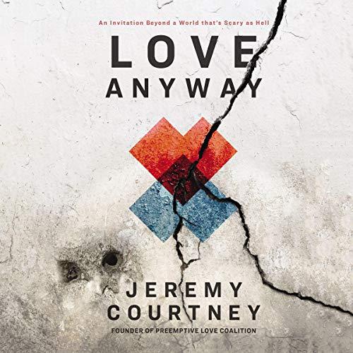 Couverture de Love Anyway