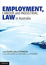 Employment, Labour and Industrial Law in Australia (English Edition)
