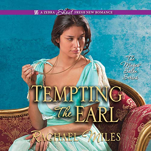 Tempting the Earl cover art