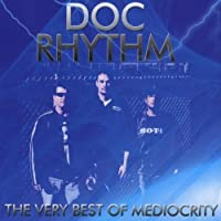 Very Best of Mediocrity