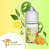 Vape Fuel Japan CITRUS MIX 30ml E-Juice/E-liquid 電子たば用リキッド ベイプ用リキッド vape用リキッド RDA/RTA用リキッド スターターキット用 リキッド