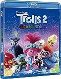 Trolls 2 - Gira Mundial [Blu-ray]