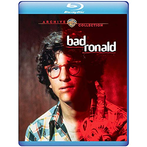 Bad Ronald (1974) (BD) [Blu-ray]