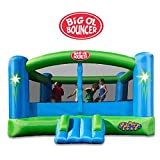 Blast Zone Big Ol Bouncer - Inflatable Bounce House with Blower - Huge...