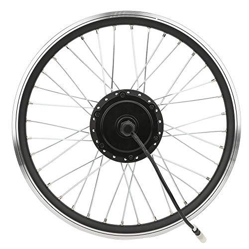 "VGEBY Elektro-Fahrrad-Umrüstsatz 36V 250W 28 ""KT-LCD6 LCD-Instrumenten-Fahrrad-Umbau Wasserdichtes Elektro-Kit(Frontantrieb)"