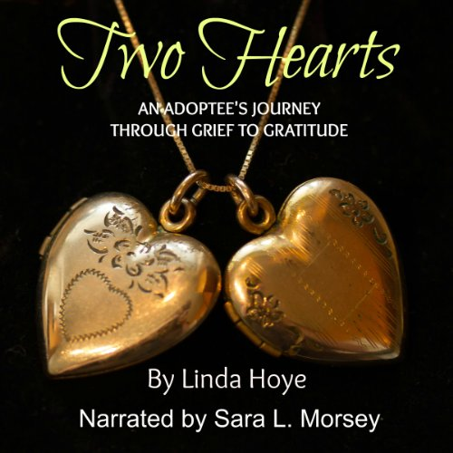 Two Hearts audiobook cover art