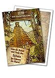 Hidden Games Rätselkarte, Grußkarte, Glückwunschkarte, Escape Room Karte - Die Schatzsuche (Deutsche Edition)