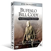 Buffalo Bill Cody [DVD] [Import]