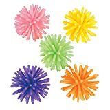 Fun Express - Mini Porcupine Balls (6dz) - Toys - Balls - Porcupine & Noodle Balls - 72 Pieces