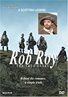 Heroes of Scotland: Rob Roy [DVD] [Import]