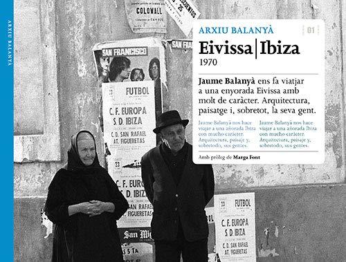 Eivissa / Ibiza 1970 (Sèrie E)