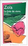 La Joie de vivre - Flammarion - 07/01/1993