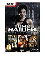 TOMB RAIDER COLLECTION (3-PACK)