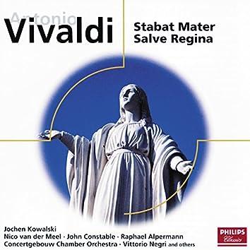 Vivaldi: Stabat Mater/Salve Regina, etc.