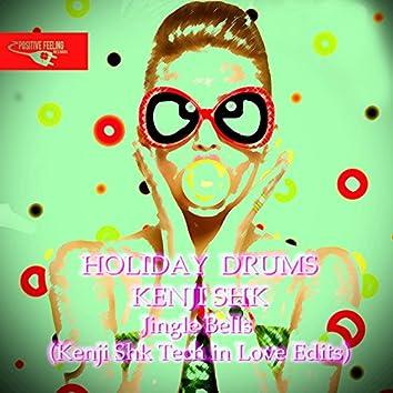 Jingle Bells (Kenji Shk Tech in Love Edits)