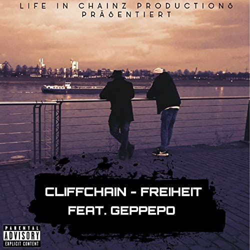 CliffChain feat. Geppepo