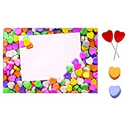 Valentines Day Mini Bulletin Board Set