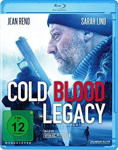 Cold Blood Legacy [Blu-ray]