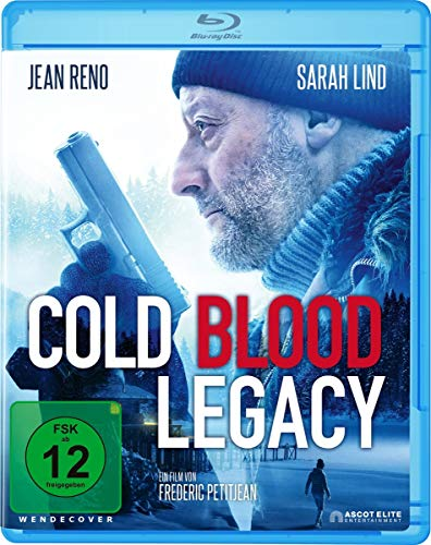 Cold Blood Legacy [Blu-ray]