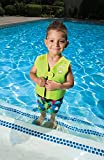 Product Image of the Poolmaster 50566 Learn-to-Swim Dino Kid's Swim Vest, 1-3 Years Old