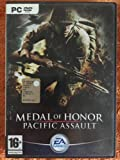 Foto MEDAL OF HONOR PACIFIC ASSAULT PC GAME