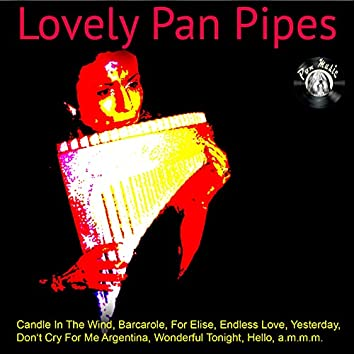 Lovely Pan Pipes