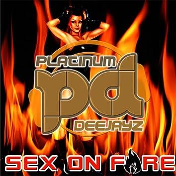 Sex On Fire (Remixes)
