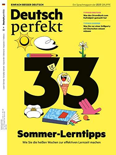 Deutsch Perfekt - Deutsch lernen 9/2020