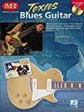 Texas Blues Guitar (1999-06-01)