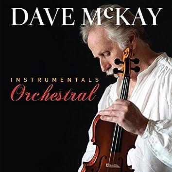 Instrumentals Orchestral