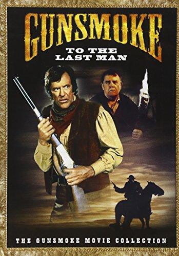 Gunsmoke - To the Last Man