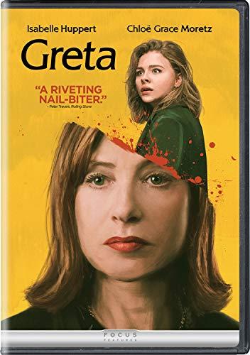 GRETA - GRETA (1 DVD)