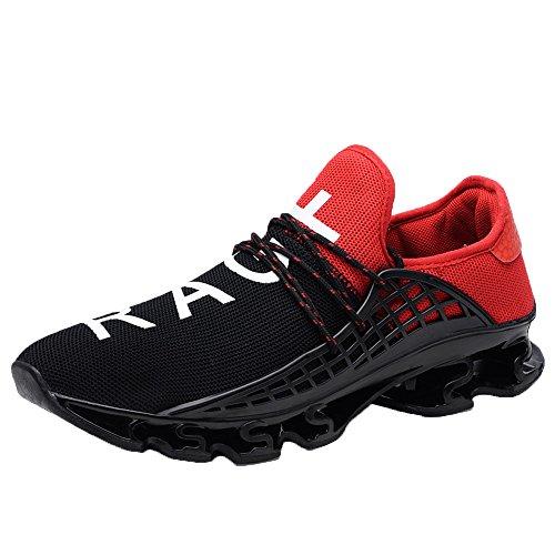 Jodier Zapatillas de Deporte Unisex Adulto Zapatos Deportivos para Mujeres y Hombres de...