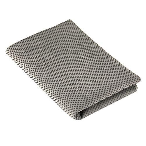 Wincal Toalla de Limpieza, paño de Lavado Suave Compuesto de Esponja de PVA Toalla de Limpieza para automóvil