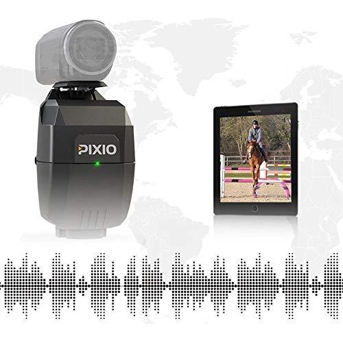 PIXIO live Coaching mit CEECOACH Sprachsender