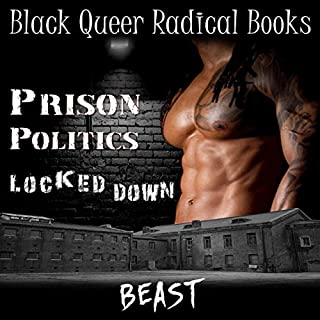 Prison Politics: Locked Down audiobook cover art