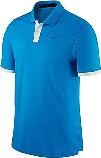 Nike Dri Fit Vapor Solid Golf Polo 2019