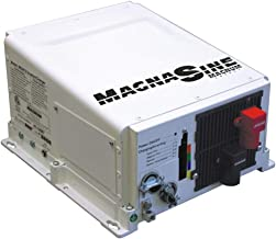 Magnum Energy MS2000 MS-Series 2000W 12VDC Pure Sine Inverter/30 Amp PFC Charger, Easy-to-install, Versatile Mounting, Multiple Ports, Convenient Switches, Expanded Transfer Relay
