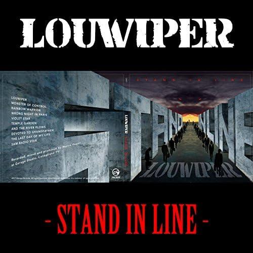 Louwiper