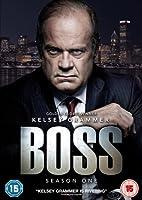 Boss - Season 1