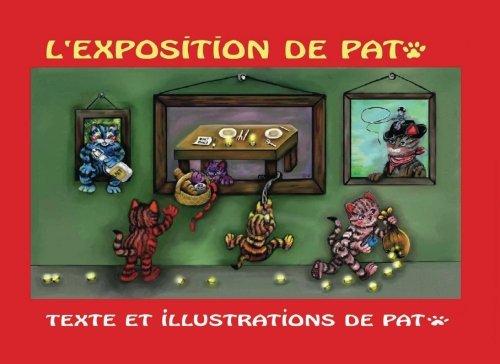 L\'EXPOSITION de PAT