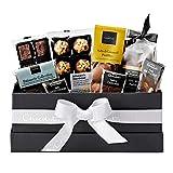Hotel Chocolat The Everything Geschenkkorb - 5 Pralinen, Schokoladensammlung -